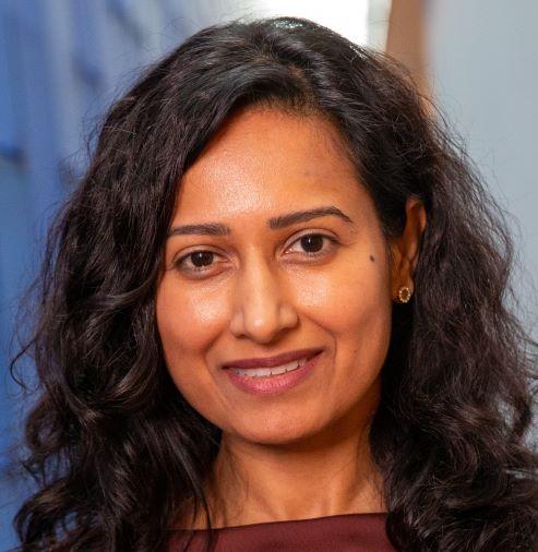 Rishma Moennasing