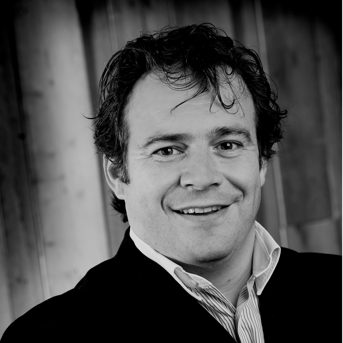 Jan Martijn Hengeveld