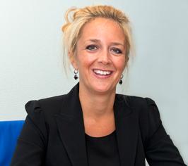 Linda Evers