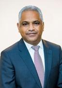 Rajish Sagoenie
